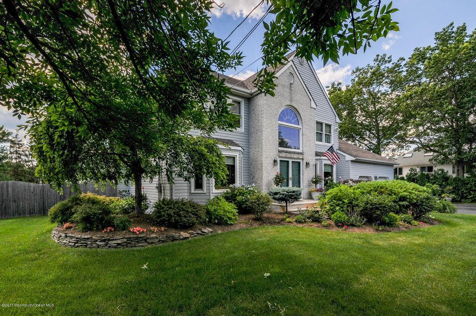 House for Sale at 1753 Old Mill Road 1753 Old Mill Road Wall, New Jersey 07719 United States