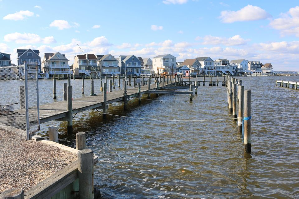 Commercial for Sale at 1919 Bay Boulevard 1919 Bay Boulevard Ortley Beach, New Jersey 08751 United States