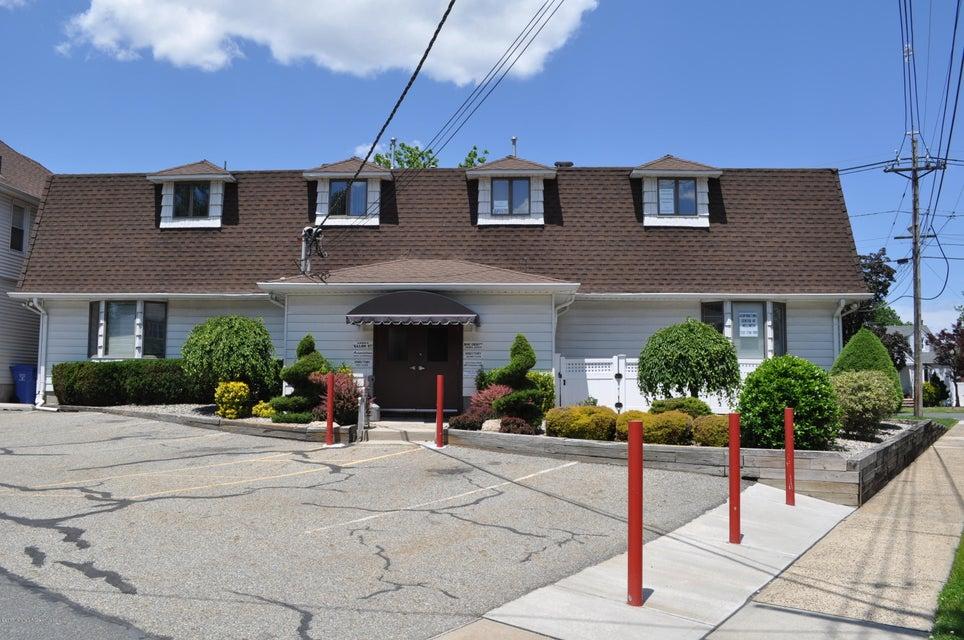 商用 のために 売買 アット 788 King Georges Road Fords, ニュージャージー 08863 アメリカ合衆国