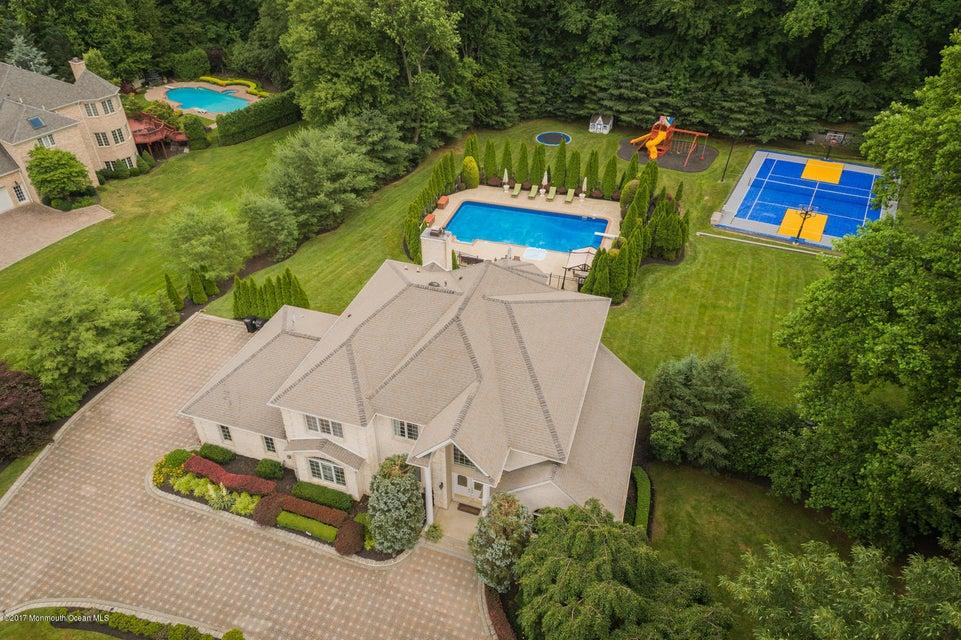 3 Boxwood Terrace, Holmdel, NJ 07733