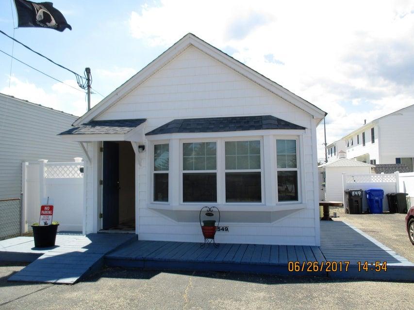 独户住宅 为 出租 在 549 Route 35 洛金, 新泽西州 08738 美国