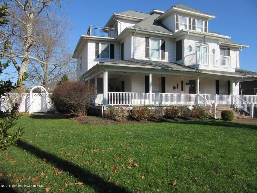 Additional photo for property listing at 297 Hollywood Avenue 297 Hollywood Avenue Long Branch, New Jersey 07740 États-Unis