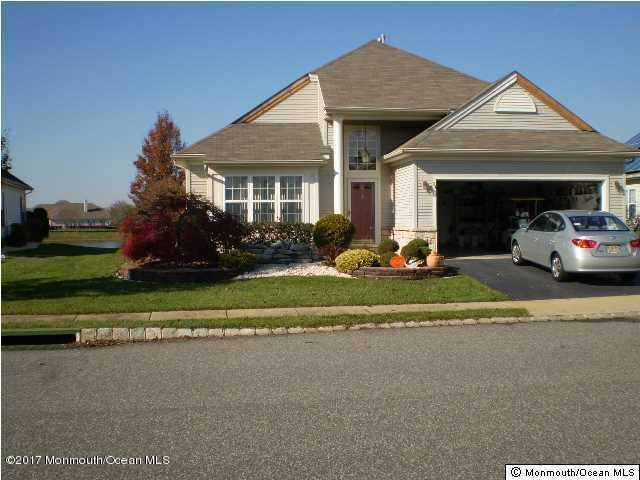 独户住宅 为 出租 在 24 Milton Drive 曼彻斯特, 新泽西州 08759 美国
