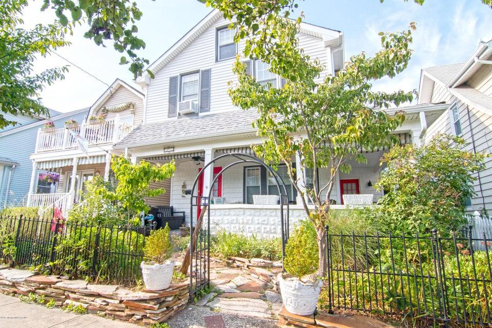 独户住宅 为 出租 在 512 Ocean Park Avenue 布兰德利海滩, 新泽西州 07720 美国