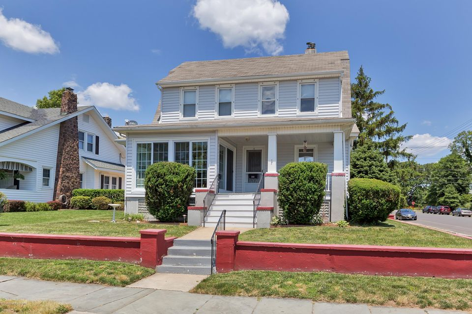Single Family Home for Sale at 300 Woodland Avenue Avon By The Sea, New Jersey 07717 United States