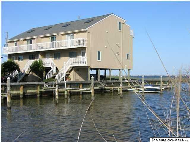 Condominium for Rent at 441 Bay Avenue Barnegat, 08005 United States