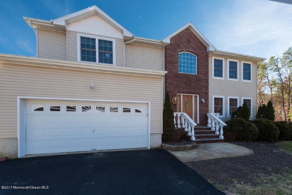 Single Family Home for Rent at 375 Brick Avenue Bayville, New Jersey 08721 United States