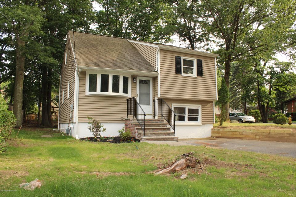 独户住宅 为 销售 在 5 Sioux Avenue Rockaway Township, 新泽西州 07866 美国