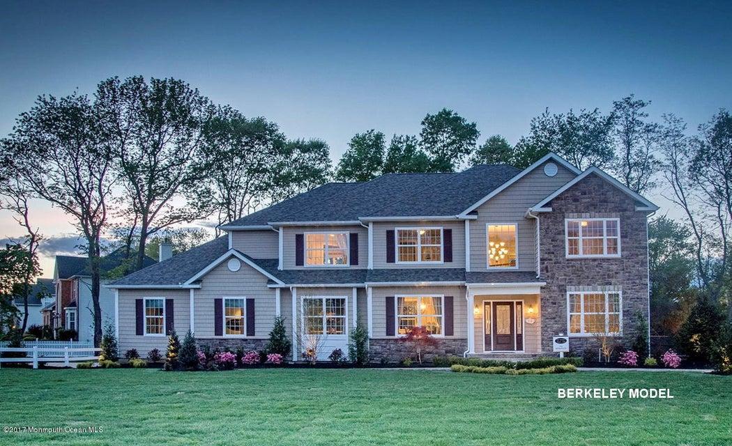 独户住宅 为 销售 在 3 Manzo Court 3 Manzo Court 廷顿瀑布市, 新泽西州 07724 美国