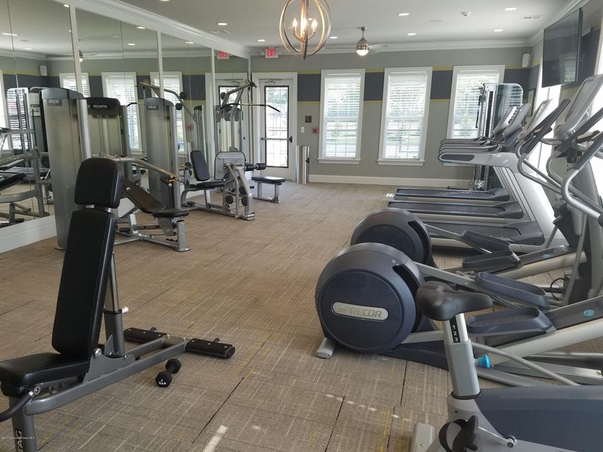 Clubhouse State of the Art Gym