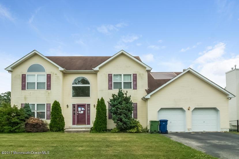 201 Fairway Lane, Neptune Township, NJ 07753