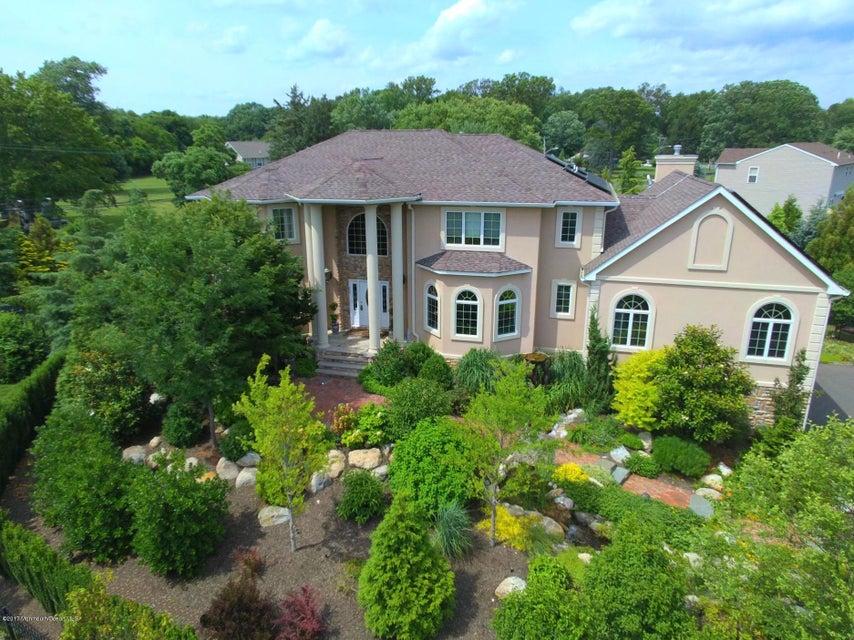 Casa Unifamiliar por un Alquiler en Address Not Available Farmingdale, Nueva Jersey 07727 Estados Unidos
