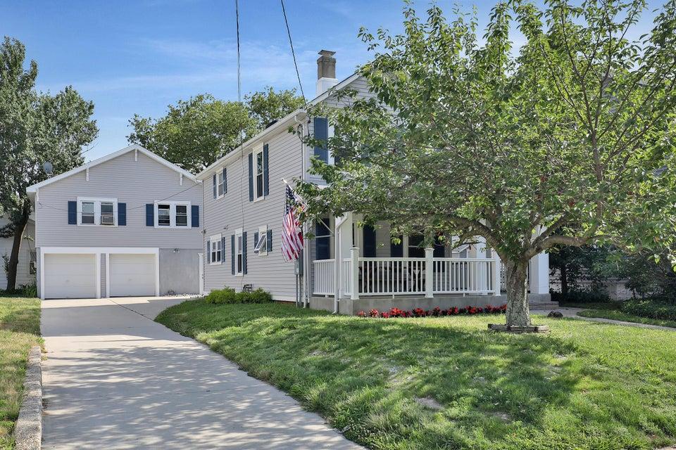 二世帯住宅 のために 売買 アット 603 5th Avenue Bradley Beach, ニュージャージー 07720 アメリカ合衆国