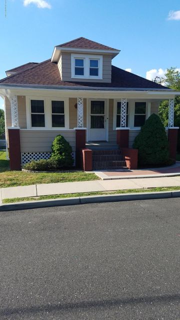 Single Family Home for Rent at 75 Hart Street Sayreville, New Jersey 08872 United States