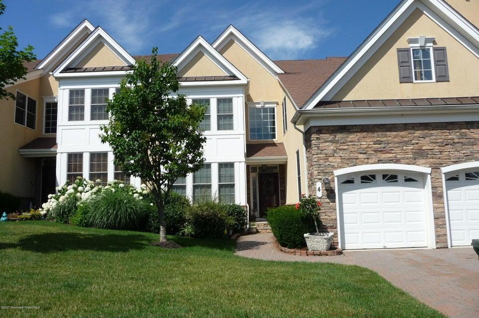 独户住宅 为 销售 在 4 Mineral Springs Lane 4 Mineral Springs Lane 廷顿瀑布市, 新泽西州 07724 美国