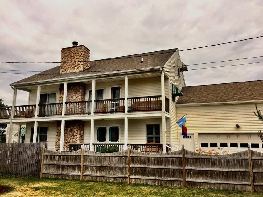 Single Family Home for Sale at 312 Main Avenue 312 Main Avenue Bay Head, New Jersey 08742 United States