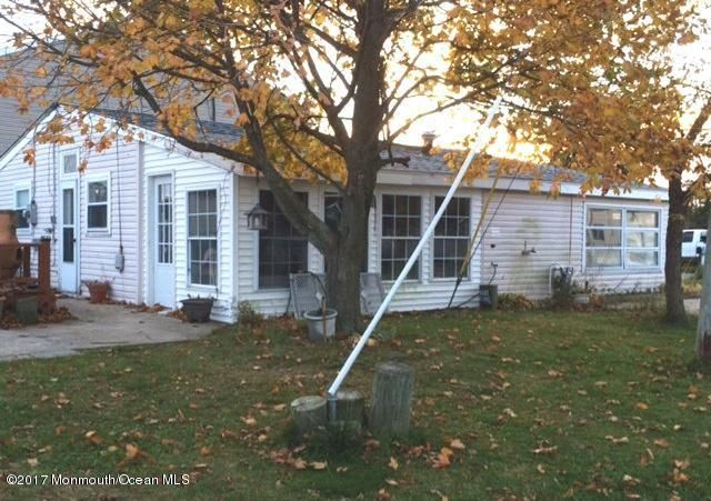 Casa Unifamiliar por un Alquiler en 1700 Binnacle Road Forked River, Nueva Jersey 08731 Estados Unidos