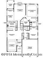 Hammond First Floor plan