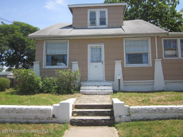 Single Family Home for Sale at 80 Laurel Avenue Neptune City, New Jersey 07753 United States