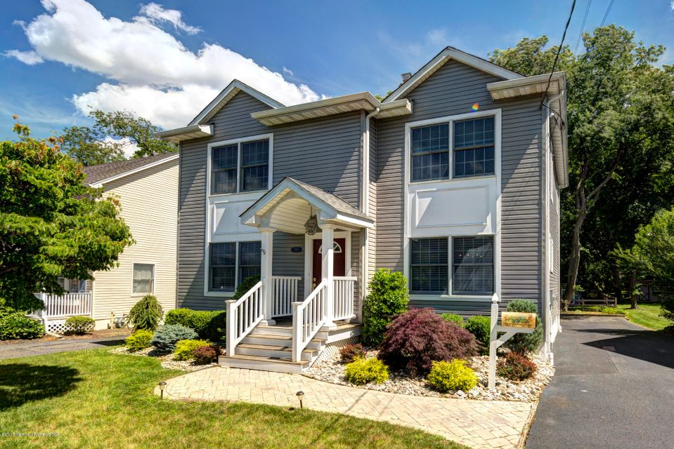 House for Sale at 120 Markham Place 120 Markham Place Little Silver, New Jersey 07739 United States