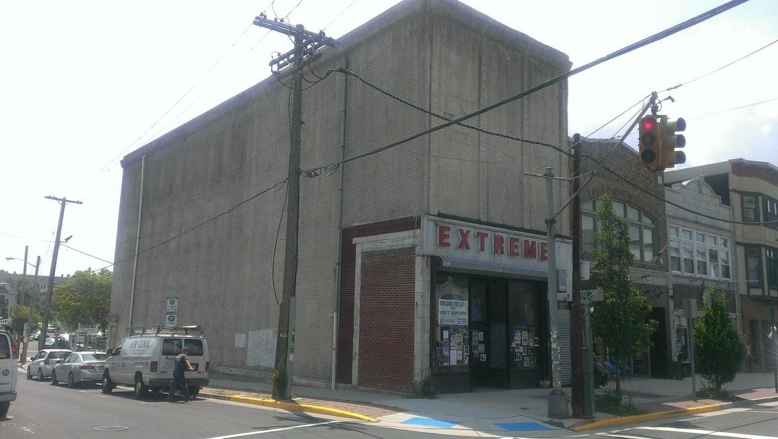 Comercial por un Venta en 700 Cookman Avenue Asbury Park, Nueva Jersey 07712 Estados Unidos