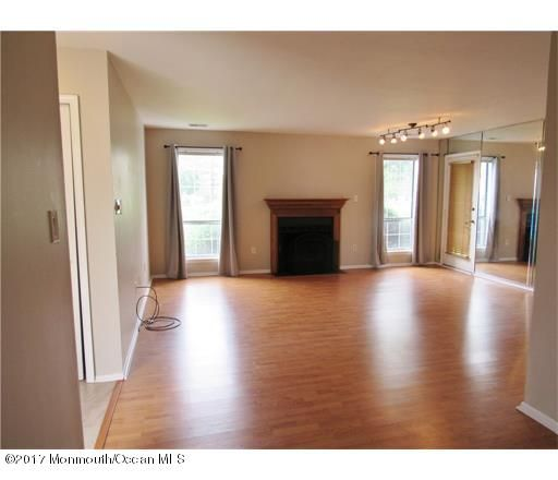 Condominium for Rent at 339 Yorkshire Place Marlboro, New Jersey 07746 United States
