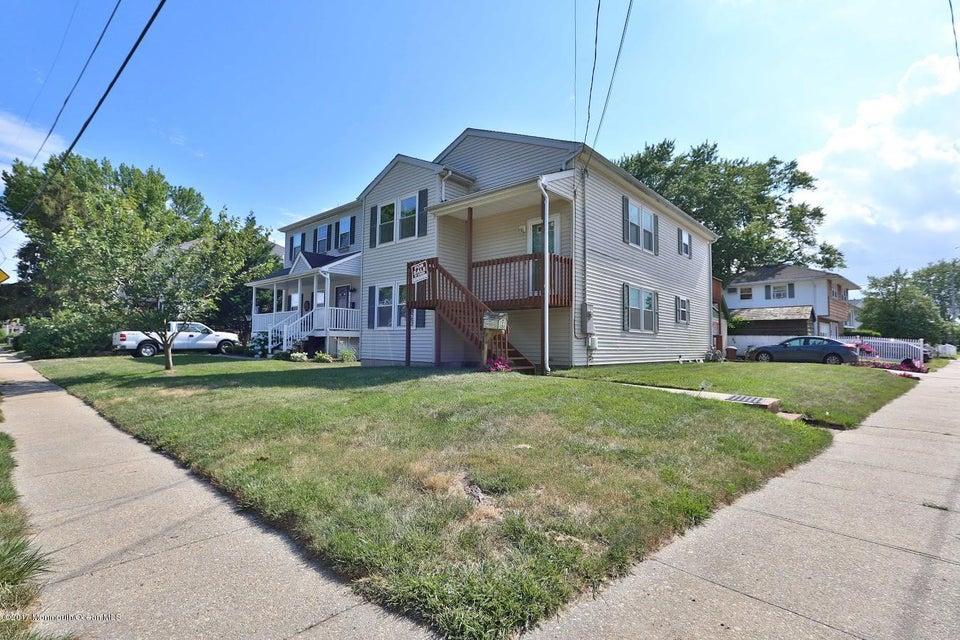Casa Unifamiliar por un Venta en 1711 Belmont Avenue Lake Como, Nueva Jersey 07719 Estados Unidos