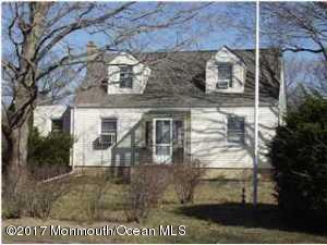 Maison unifamiliale pour l à louer à 269 Wall Street West Long Branch, New Jersey 07764 États-Unis