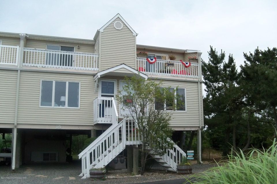 Condominium for Rent at 438 Bay Avenue Barnegat, New Jersey 08005 United States