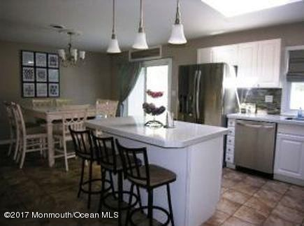 Single Family Home for Rent at 200 Silver Bay Road Toms River, New Jersey 08753 United States