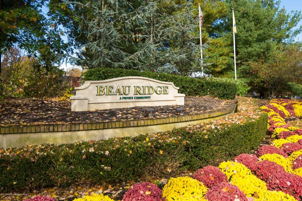 Beau Ridge