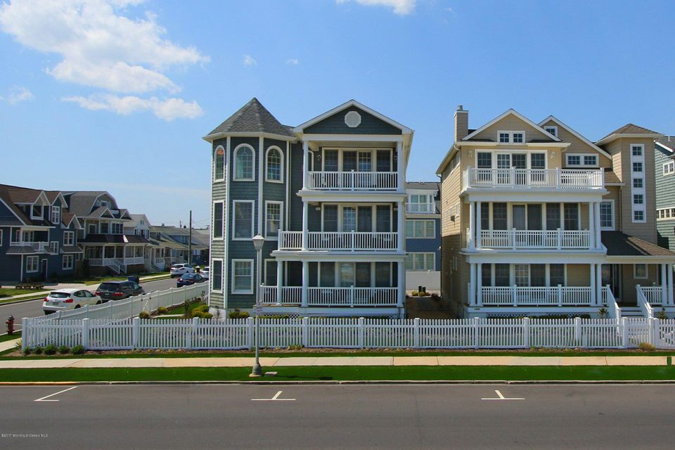 Single Family Home for Sale at 1204-1206 Ocean Avenue Belmar, 07719 United States