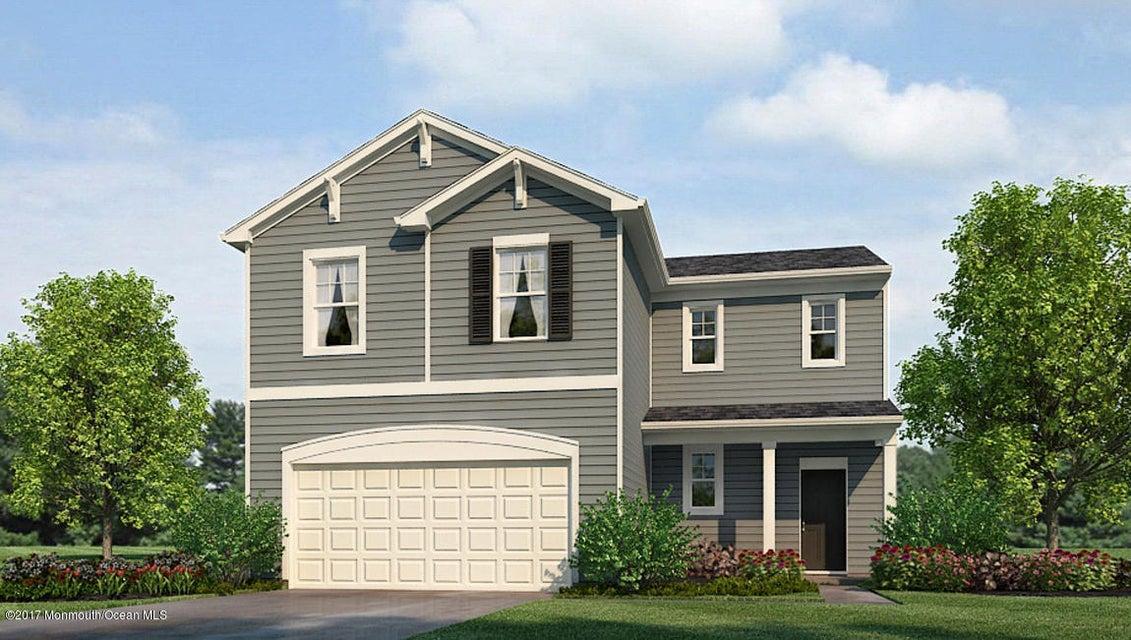 Casa para uma família para Venda às 3 Gardenia Drive Egg Harbor Township, Nova Jersey 08234 Estados Unidos