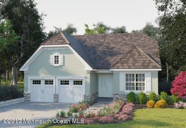Casa Unifamiliar por un Venta en Samjan Circle Samjan Circle Robbinsville, Nueva Jersey 08691 Estados Unidos