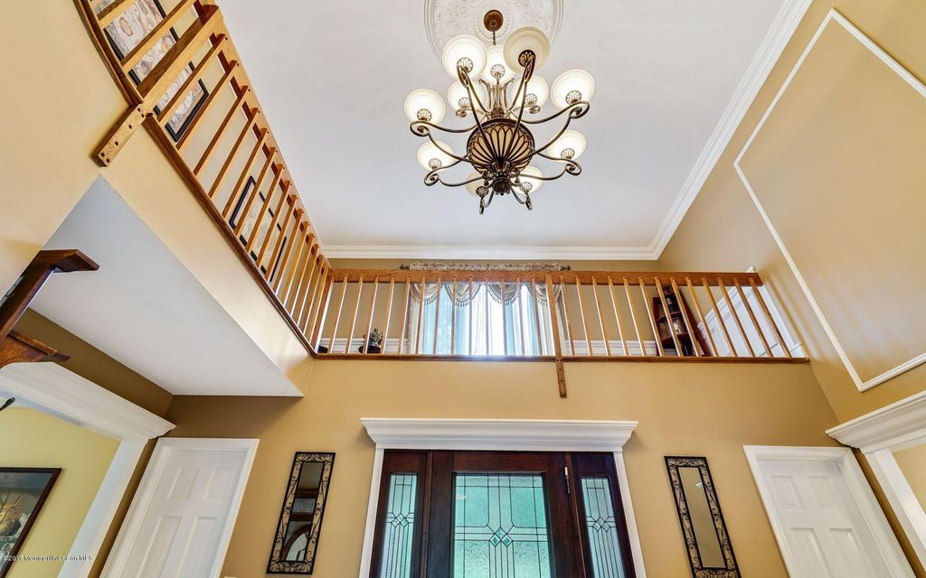 2 story entry