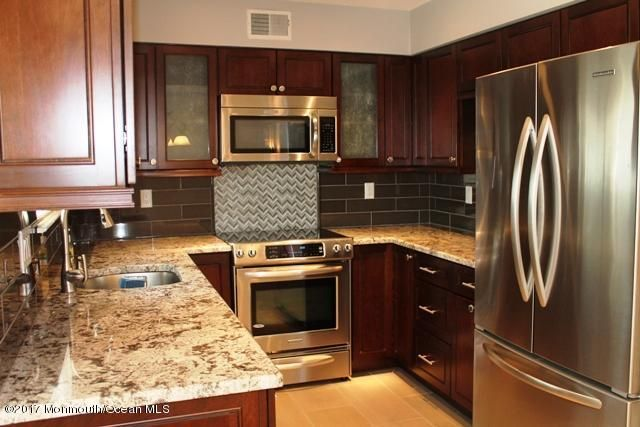 Condominium for Rent at 143 Clubhouse Drive Middletown, New Jersey 07748 United States