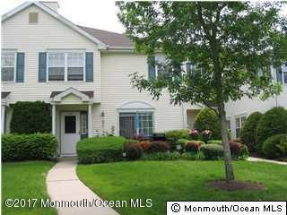 Condominium for Rent at 1093 Roseberry Court Morganville, New Jersey 07751 United States