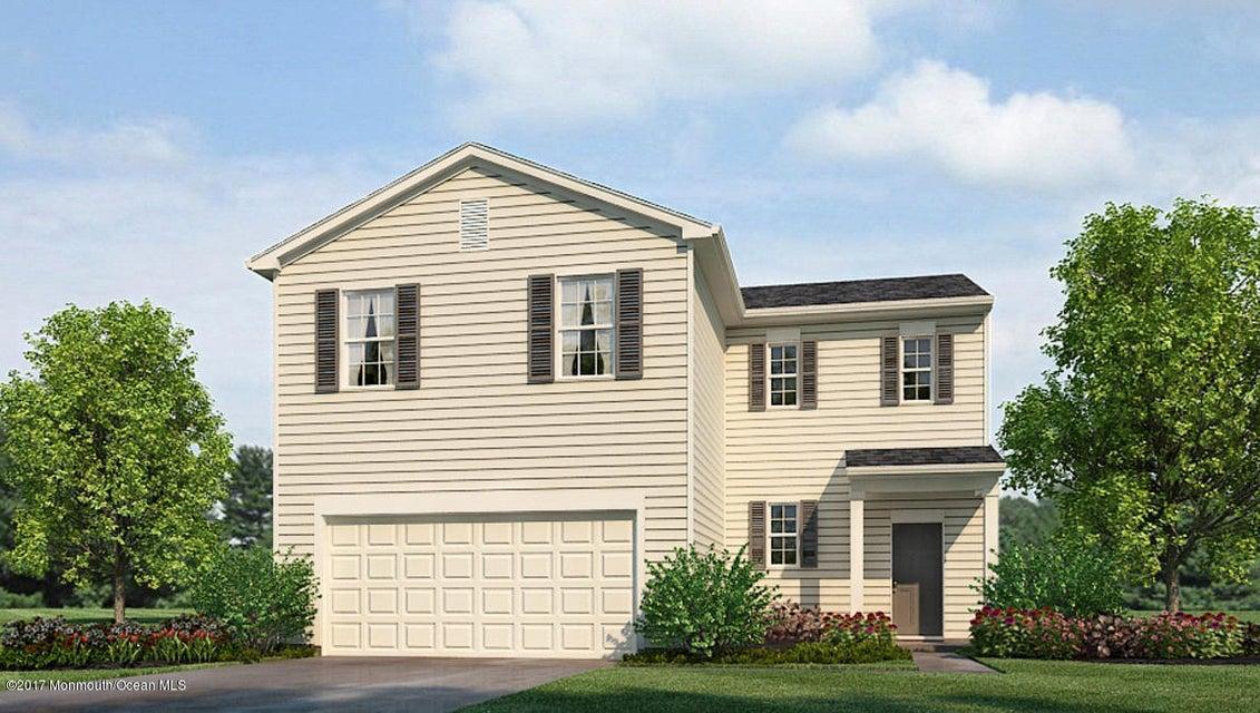 Casa para uma família para Venda às 11 Gardenia Drive Egg Harbor Township, Nova Jersey 08234 Estados Unidos