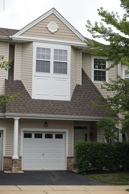 Single Family Home for Rent at 19 Ocean Breeze Court Manahawkin, New Jersey 08050 United States