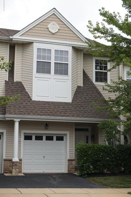Maison unifamiliale pour l à louer à 19 Ocean Breeze Court Manahawkin, New Jersey 08050 États-Unis