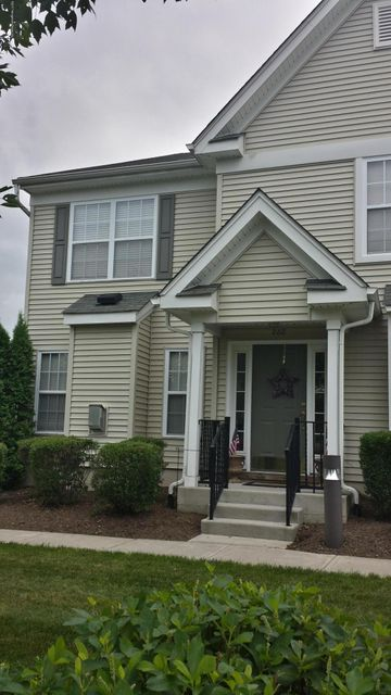 Condominium for Rent at 260 Brookfield Drive Jackson, New Jersey 08527 United States