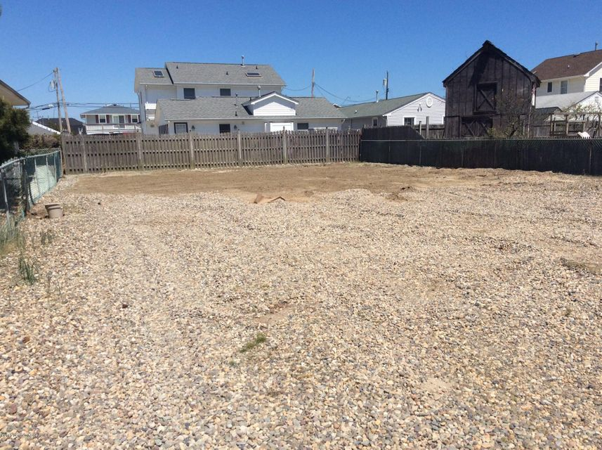 Land for Sale at 23 Ortley Avenue 23 Ortley Avenue Lavallette, New Jersey 08735 United States