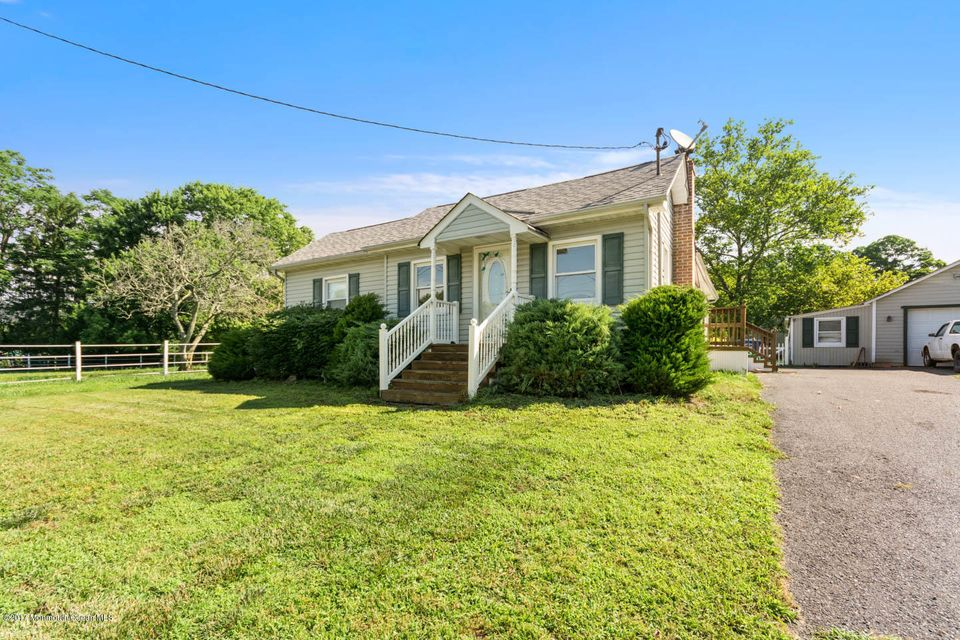 Single Family Home for Sale at 608 Mount Laurel Road Mount Laurel, New Jersey 08054 United States