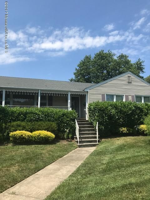 House for Sale at 163 Atlantic Avenue 163 Atlantic Avenue Long Branch, New Jersey 07740 United States