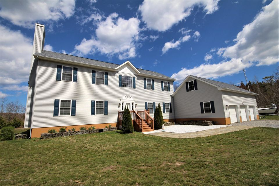Single Family Home for Sale at 19 Bay Parkway Waretown, New Jersey 08758 United States