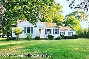 Casa Unifamiliar por un Venta en 324 Park Avenue 324 Park Avenue Oakhurst, Nueva Jersey 07755 Estados Unidos