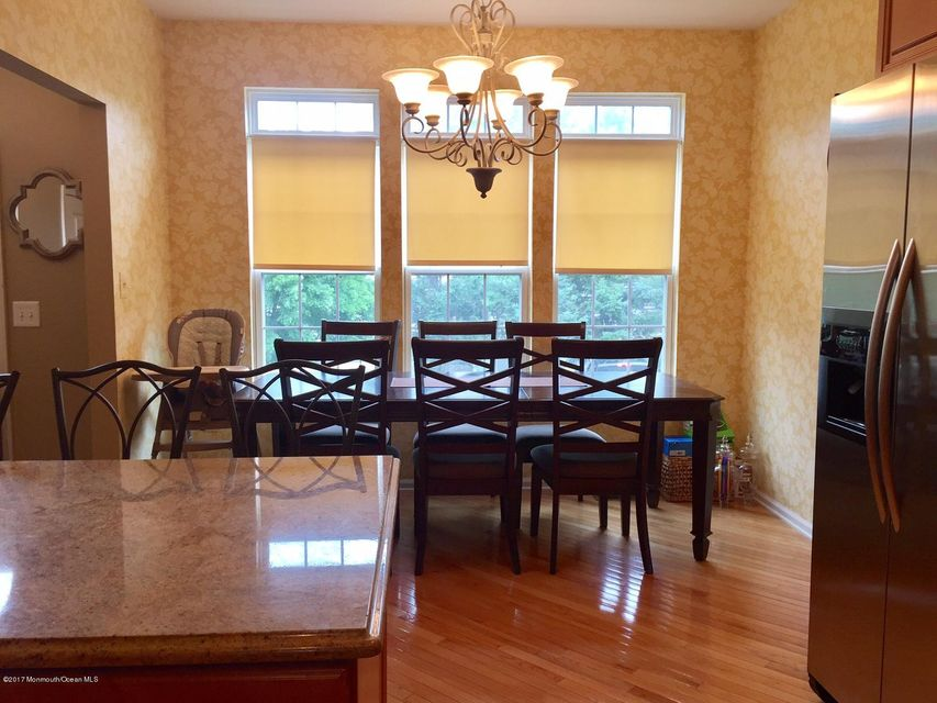 Kitchen~ Dining Area