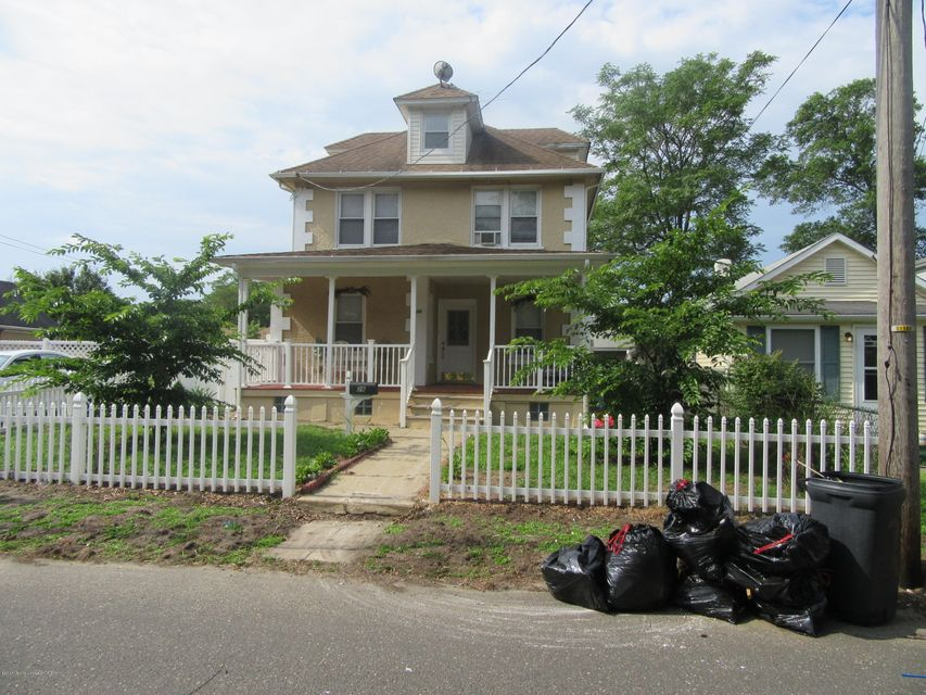 28 Collins Street, Keansburg, NJ 07734