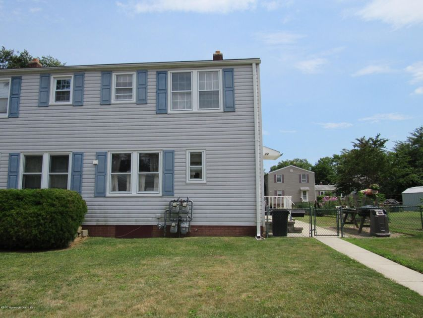 Single Family Home for Sale at 24 Barker Avenue Shrewsbury Township, New Jersey 07724 United States