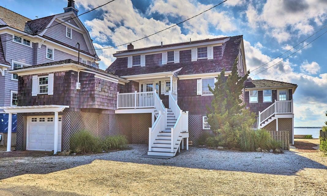 Additional photo for property listing at 547 Normandy Drive  Mantoloking, Nueva Jersey 08738 Estados Unidos
